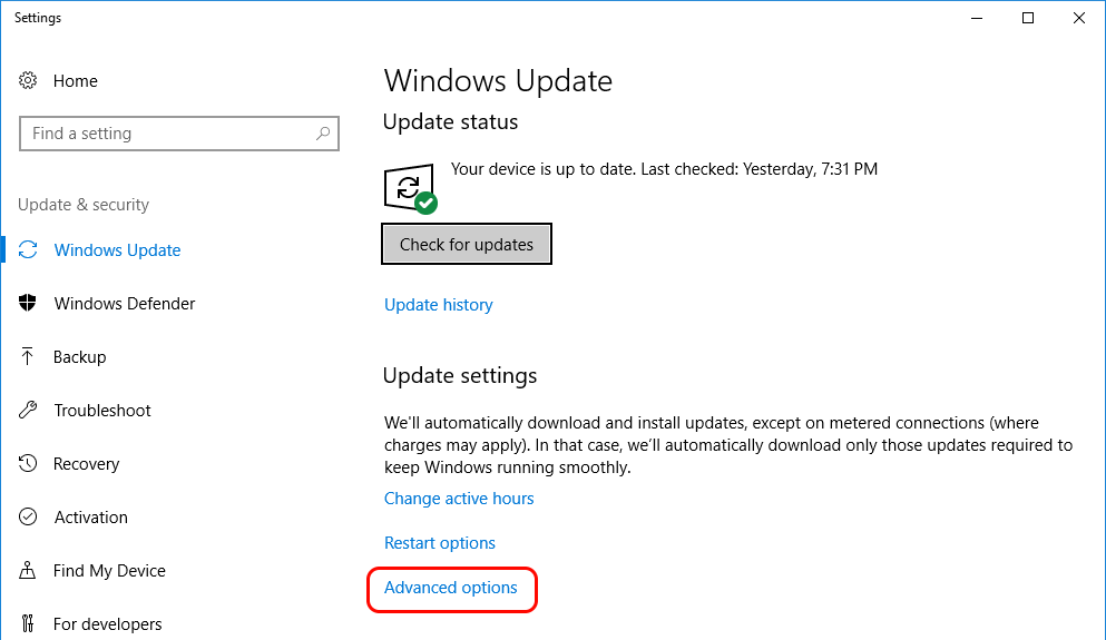 turn off windows update delivery optimization